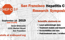 End Hep C SF Research Symposium 209
