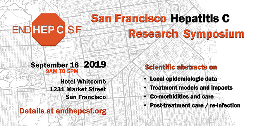 End Hep C SF – New Treatments Have Changed The Game