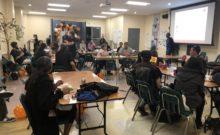 End Hep C SF October 2019 community meeting